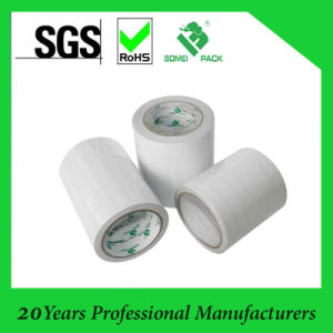 Hotmelt/Solvent/Water Based Double Sided Tape pictures & photos