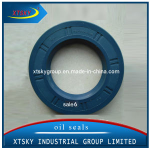 Oil Seal for Blue Color (Ba 42-72-10/8) pictures & photos