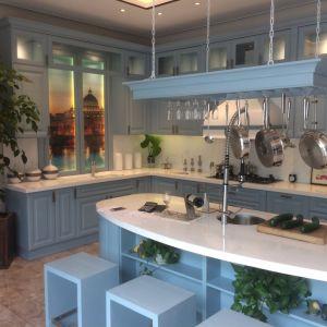 Welbom Antique American Style Kitchen Design pictures & photos