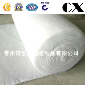 Nonwoven Geotextile for Road Paving River pictures & photos