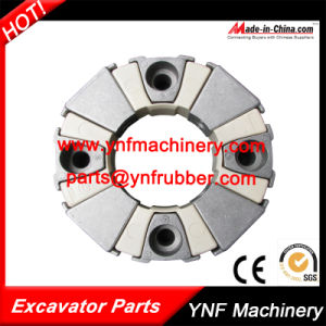 90h + Al Asembly Coupling for Excavator pictures & photos