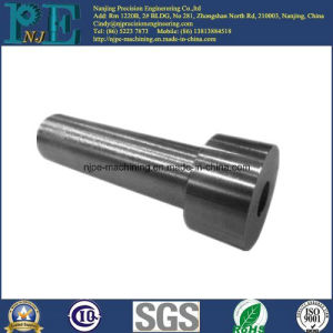 Precision Stainless Steel Machining Parts with Various Sizes pictures & photos