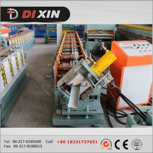 75 C Channel Steel Stud Roll Forming Machine pictures & photos