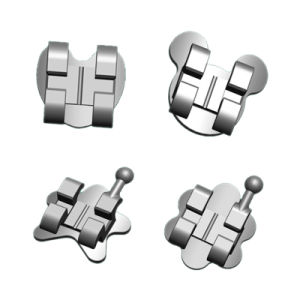 Fashion Brackets Mini Rot/Mini Mbt in Different Shape pictures & photos