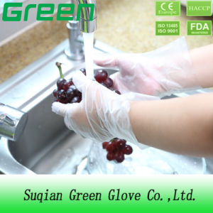 Plastic Where to Buy Disposable Gloves pictures & photos