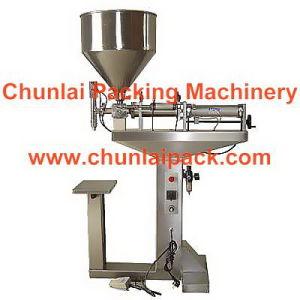 XP-a Vertical Pneumatic Filling Machine pictures & photos