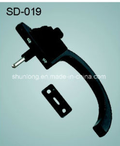 Aluminium Door/Window Handle Hardware Accessories (SD-019)