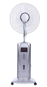 110V Water Mist Spray Fan pictures & photos