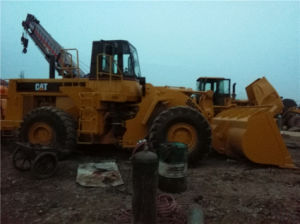 Used Caterpillar Loader 980f (cat 980f loader) pictures & photos