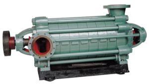 Multisage Pump for Oil, Sewage (D/DG/DF/DY/DM80-30X5)