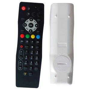Waterproof Remote Control for Both STB and TV Learning pictures & photos