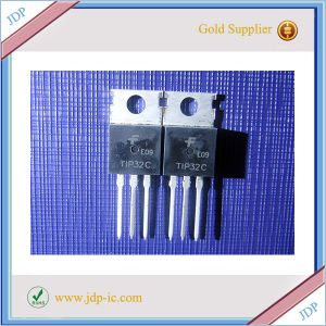 Hot Sell IC Chip Tip32c pictures & photos