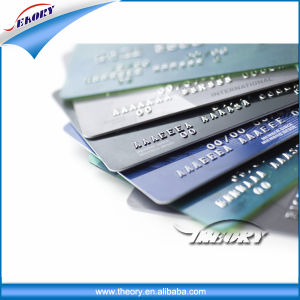 Lf/Hf/UHF Frequency Proximity RFID Card Colorful Wholesale pictures & photos