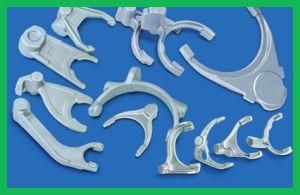 Forging Parts Auto Spare Parts Clutch Shift Fork pictures & photos