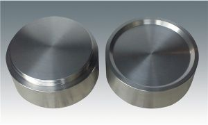 High Purity Gallium Arsenic (GaAs) Alloy Sputtering Target pictures & photos