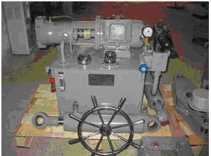 Steering Gear pictures & photos