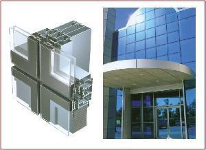 Energy Saving Low-E Glass for Curtain Wall pictures & photos