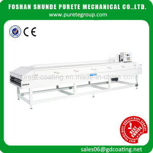 Utility IR-Heating Oven Dryer Infrared Ovens Lamp Industrial Heating Oven