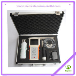 My-A016 Judgment Pregnant, Measuring Fat Handheld Vet Ultrasound Scanner pictures & photos