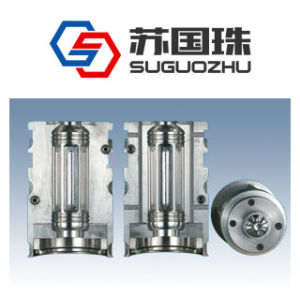 Pet Bottle Blowing Mould for Sig Blowing Machine pictures & photos