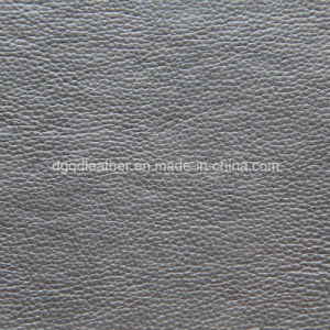 Popular Lechee Design for The Sofa Leather (QDL-53175) pictures & photos