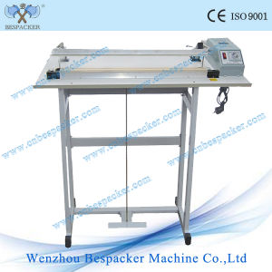 Common Type Simple Foot Sealer Machine pictures & photos