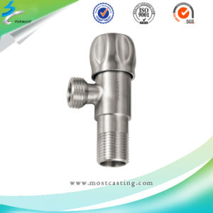 Supply High Quality Low-Cost Angle Valves pictures & photos