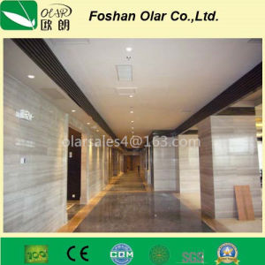 Calcium Silicate Board -- Interior Partition Panel (wall board) pictures & photos