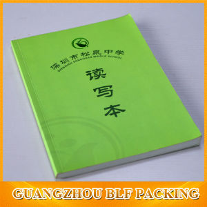 Paper Notebook/ School Notebook (BLF-F025) pictures & photos