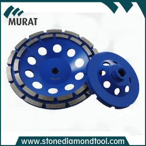 Diamond Grinding Disc for Concrete (DGW08) pictures & photos