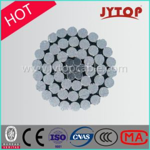 Electrical Cable, ACSR Conductor, Aluminium Conductor Steel Reinforced (DIN 48204) pictures & photos