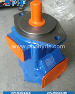 Replacement 2520V Vickers Double Vane Pump for Plastic Injection Machine pictures & photos