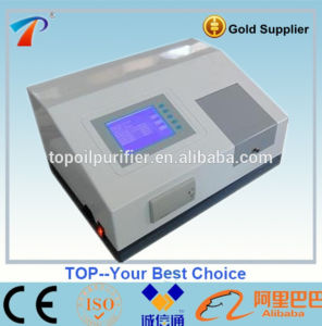 Transformer Oil Acidity pH Value Tester pictures & photos
