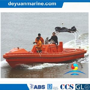 CE Approve 16 Person Fast Rescue Boat pictures & photos