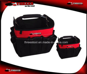 Heavy-Duty Tote Tool Bag (1501103) pictures & photos