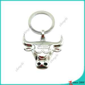 Zinc Alloy Ox Metal Promotional Key Chain (KC) pictures & photos