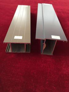 6063 Powder Coating Aluminium Profiles for Doors and Windows pictures & photos