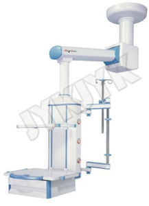 Medical Equipment, Hospital Double-Arm Electric Endoscope Pendant pictures & photos
