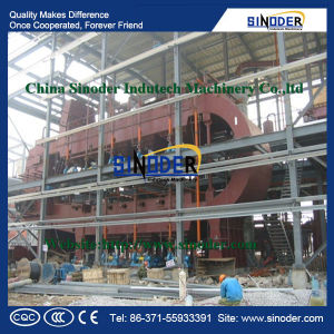 Edible Groundnut Oil Corn Oil Soybean Oil Manufacturing Equipment pictures & photos
