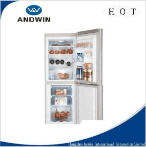 Bcd-182 Double Door Refrigerator pictures & photos