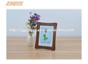 Wooden Photo Frame/Gift Wooden Photo Frame/Gifts Photo Frame Cx-PF011 pictures & photos