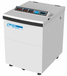Low Speed Refrigerated Centrifuge (DL-6A) pictures & photos