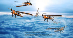 312600-Brushless Glider RC Aeroplane RTF pictures & photos