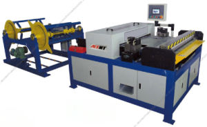 Duct Forming Machine (ADL-3-1250 ADL-3-1500) pictures & photos