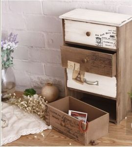 New Design Desktop Drawer Storage Cabinets Lockers Wholesale pictures & photos