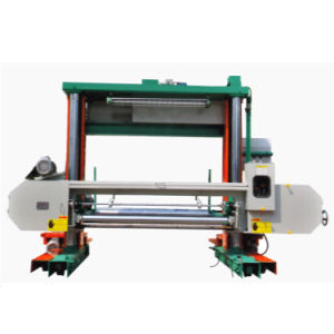 XLG-1650/2150 Long Sheet Foam Cutting Machine pictures & photos