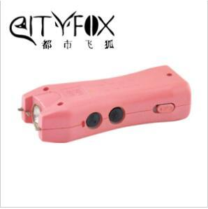 Police Self-Defense Electrci Shocker High Power Taser /Mini Lipstick Stun Gun
