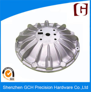 Customized Aluminium Die Casting Part for Food Equipment pictures & photos
