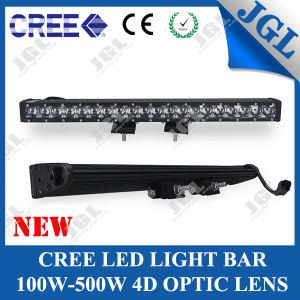 Spot Car Auto Vehicle CREE LED Light Bar 52inch