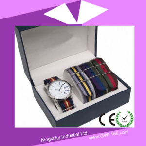 Fashion Jewelry Accessories Watch with Box (FA-009) pictures & photos